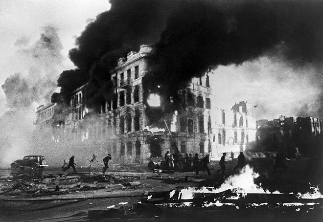 4 chiến thắng vĩ đại từng giúp Nga thoát khỏi nguy cơ bị xóa vĩnh viễn khỏi bản đồ - Ảnh 3.