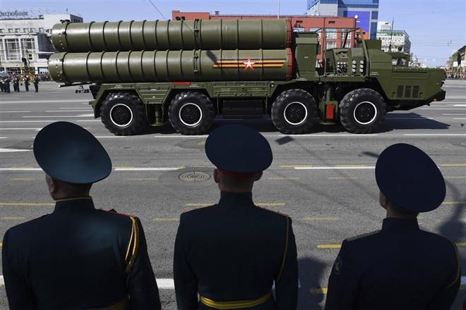 Xôi hỏng bỏng không, NATO sợ viễn cảnh Thổ Nhĩ Kỳ vừa có S-400 đã theo Nga bỏ liên minh? - Ảnh 3.