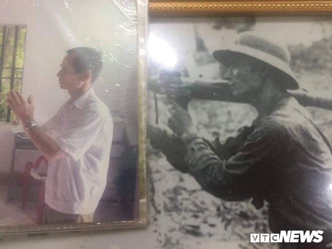 Bí ẩn tác giả bức ảnh tiêu biểu nhất cuộc chiến chống Trung Quốc xâm lược 1979 - Ảnh 2.